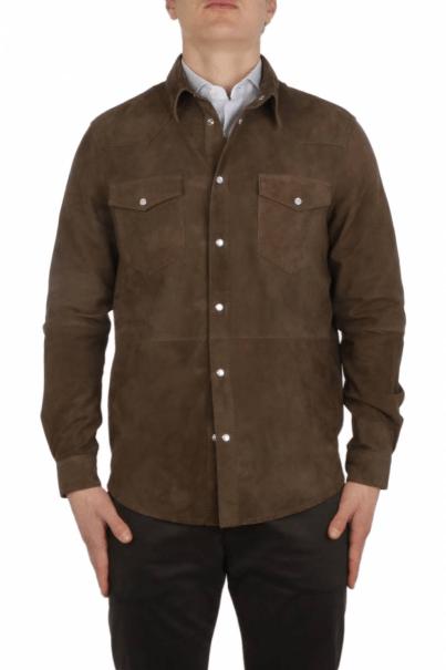 Altea Кожаные куртки Kate&You-ID7289
