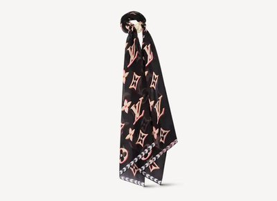 Louis Vuitton Аксессуары для волос Envy Overgram Kate&You-ID10734