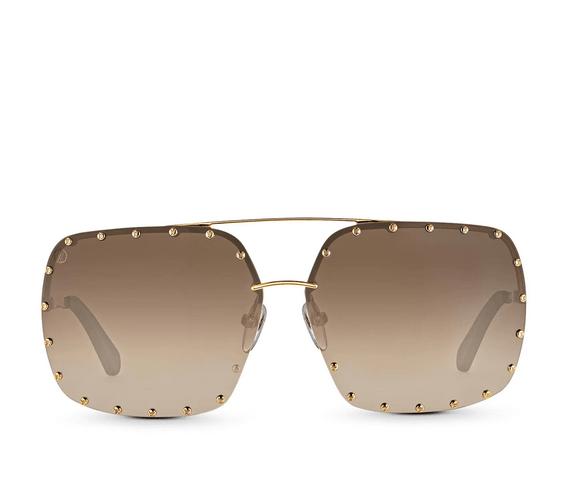 Солнцезащитные очки - Louis Vuitton для ЖЕНЩИН онлайн на Kate&You - Z2372W - K&Y5042