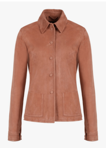 Loro Piana Leather Jackets Kate&You-ID10281