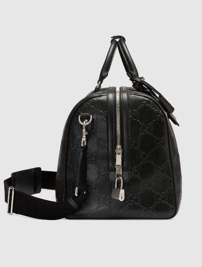 Gucci - Luggages - for MEN online on Kate&You - 625768 1W3CN 1000 K&Y10877