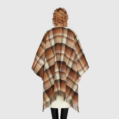 Шарфы - Gucci для МУЖЧИН онлайн на Kate&You - 597533 4G200 4064 - K&Y4430