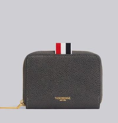 Thom Browne Portefeuilles & Pochettes Kate&You-ID3750
