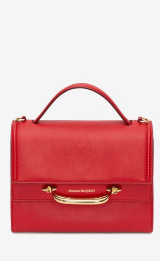 Alexander McQueen - Mini Borse per DONNA online su Kate&You - 610021D78AT6080 K&Y5858