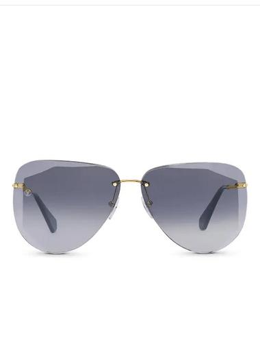 Louis Vuitton - Occhiali da sole per DONNA aviateur Plein Soleil online su Kate&You - Z1317W K&Y8589