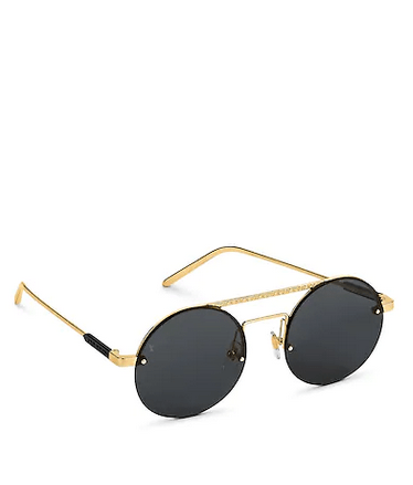 Louis Vuitton Sunglasses Gingko Kate&You-ID8555
