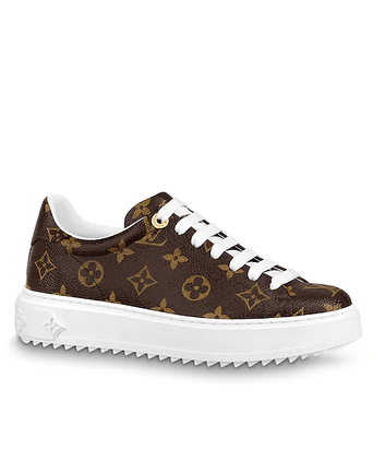 Louis Vuitton Trainers Kate&You-ID9499