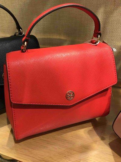 Миниатюрные сумки - Tory Burch для ЖЕНЩИН Robinson Small онлайн на Kate&You - - K&Y1398
