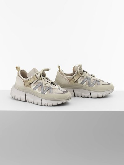 Chloé - Sneakers per DONNA online su Kate&You - CHC20S250I924E K&Y4963