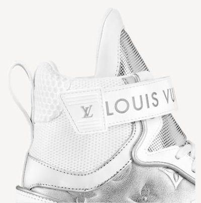 Louis Vuitton - Trainers - Boombox for WOMEN online on Kate&You - 1A95QX K&Y11249