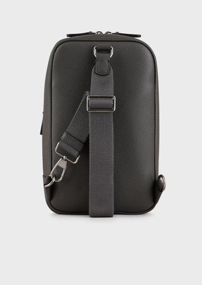 Рюкзаки и поясные сумки - Giorgio Armani для МУЖЧИН онлайн на Kate&You - Y2O110YDZ1J180002 - K&Y5297