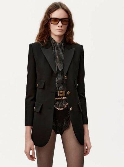 Yves Saint Laurent - Blazers - for WOMEN online on Kate&You - 660055Y512W1000 K&Y11898
