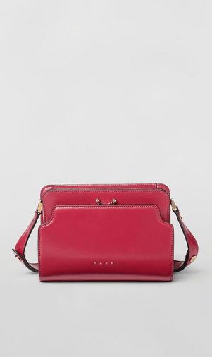 Marni Shoulder Bags TRUNK REVERSE Kate&You-ID8618