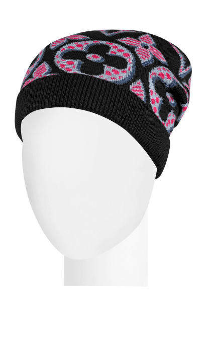 Головные уборы - Louis Vuitton для ЖЕНЩИН BONNET POP MONOGRAM GÉANT онлайн на Kate&You - M73898 - K&Y8652