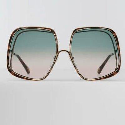 Chloé Sunglasses HANAH Kate&You-ID11109