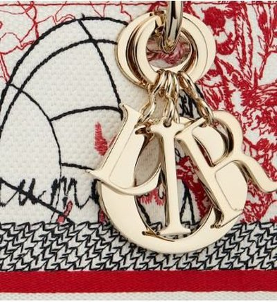 Dior - Tote Bags - for WOMEN online on Kate&You - M0565ORHT_M927 K&Y12230
