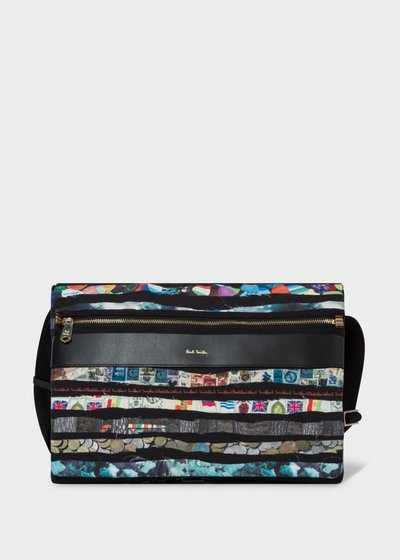 Paul Smith Borse messenger Kate&You-ID3679