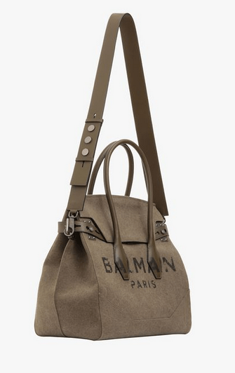 Balmain - Borse tote per DONNA online su Kate&You - K&Y7543