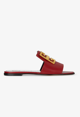 Givenchy - Mules pour FEMME online sur Kate&You - BE303AE05V-001 K&Y9909