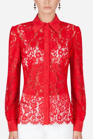 Dolce & Gabbana Shirts Kate&You-ID9751