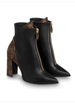 Louis Vuitton - Bottes & Bottines pour FEMME online sur Kate&You - 1A84SD K&Y9146