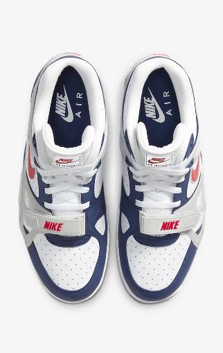 Nike - Sneakers per UOMO Trainer 3 online su Kate&You - CN0923-400 K&Y8937