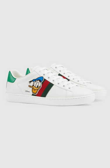 Gucci - Sneakers per DONNA online su Kate&You - 649401 1XG60 9114 K&Y10005