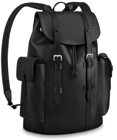 Рюкзаки и поясные сумки - Louis Vuitton для МУЖЧИН онлайн на Kate&You - M43735 - K&Y5040