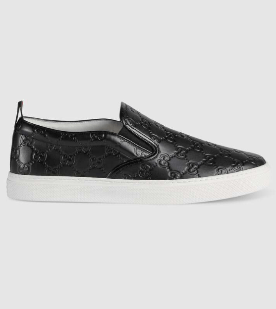 Gucci Trainers Kate&You-ID6579