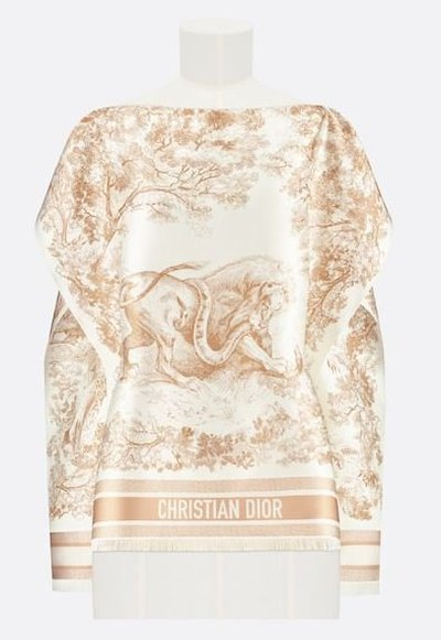 Dior Blouses Kate&You-ID12186
