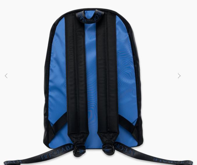 Рюкзаки и поясные сумки - Balr для МУЖЧИН онлайн на Kate&You - 8719777105215 - K&Y7553