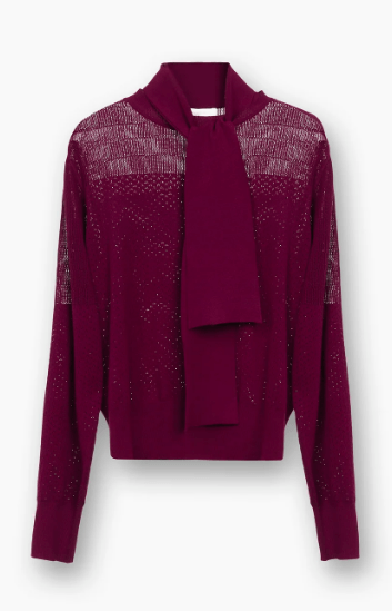Chloé - Sweaters - for WOMEN online on Kate&You - CHS20WMP1150053D K&Y10245