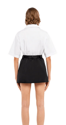 Prada - Mini skirts - for WOMEN online on Kate&You - 21H856_1WQ8_F0002_S_201 K&Y9035