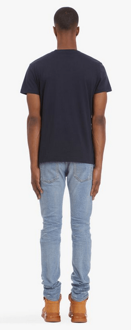 Balmain - T-Shirts & Débardeurs pour HOMME online sur Kate&You - K&Y7778