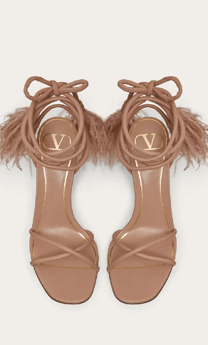 Valentino Sandals Kate&You-ID9270
