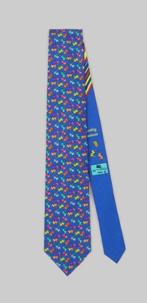 Etro - Cravates pour HOMME online sur Kate&You - 201R1T1215120020101 K&Y5682