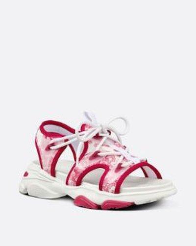 Dior - Sandals - for WOMEN online on Kate&You - Référence: KCQ535TLN_S56B K&Y10840