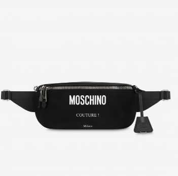 Moschino - Backpacks & fanny packs - for MEN online on Kate&You - 192Z1A770482012555 K&Y5576