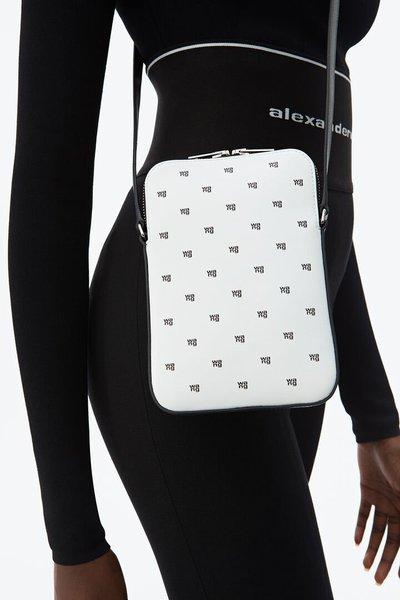Миниатюрные сумки - Alexander Wang для ЖЕНЩИН онлайн на Kate&You - - K&Y4935