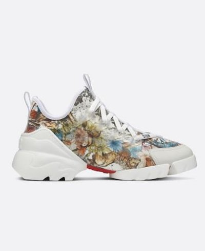Dior Trainers D-CONNECT Kate&You-ID11624