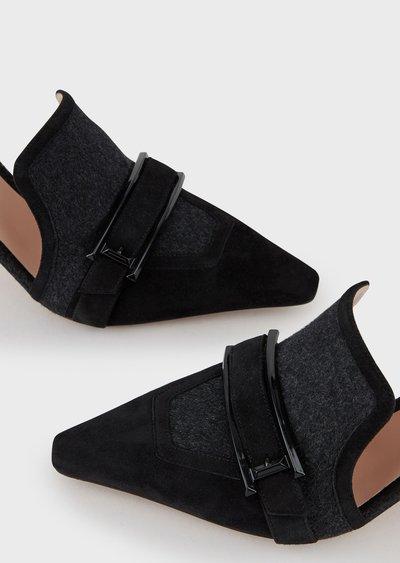 Туфли - Giorgio Armani для ЖЕНЩИН онлайн на Kate&You - X1E804XM1321R625 - K&Y2385