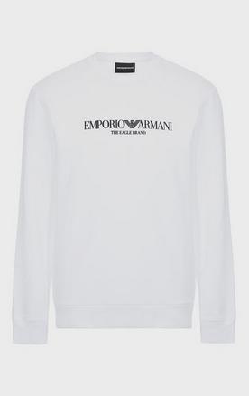 Emporio Armani - Pulls pour HOMME online sur Kate&You - 8N1ME81J04Z10100 K&Y9239