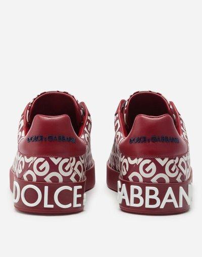 Dolce & Gabbana - Sneakers per UOMO online su Kate&You - CS1570AA883HX92A K&Y5360