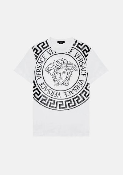Versace T-Shirts & Vests Kate&You-ID12163
