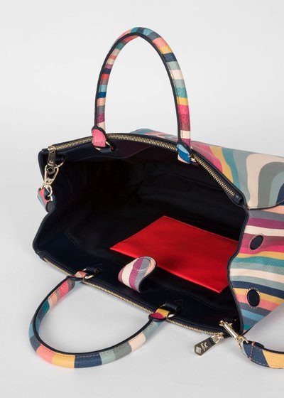 Paul Smith - Tote Bags - for WOMEN online on Kate&You - W1A-5477-ASWIRL-91-0 K&Y3112