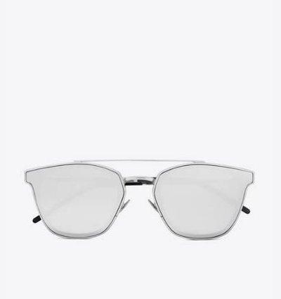 Yves Saint Laurent - Sunglasses - CLASSIC SL 28 METAL for MEN online on Kate&You - 508622Y99028101 K&Y11709