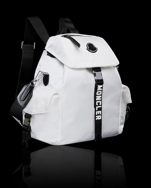 Moncler - Backpacks - for WOMEN online on Kate&You - 09A006730001AKY034 K&Y5283