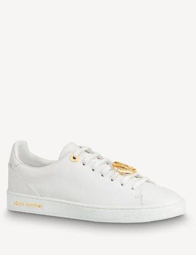 Louis Vuitton Кроссовки FRONTROW Kate&You-ID11266