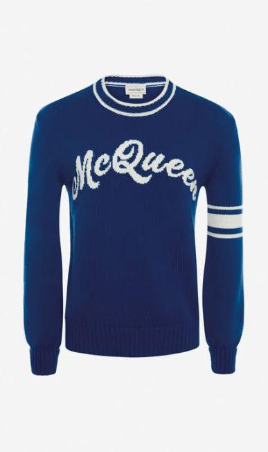 Alexander McQueen Sweatshirts Kate&You-ID7768