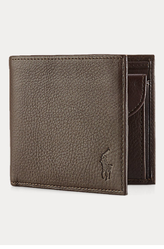 Ralph Lauren - Wallets & cardholders - for MEN online on Kate&You - 260455 K&Y9025
